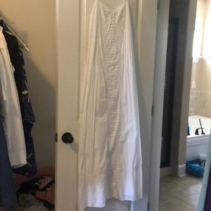 White anthropology maxi